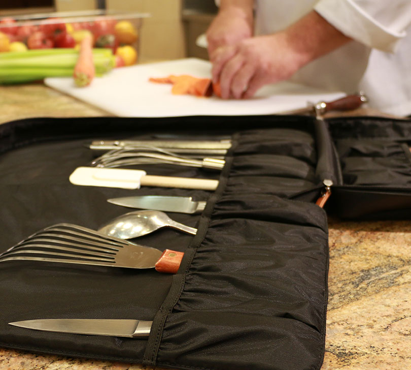 the worlds best chef bag